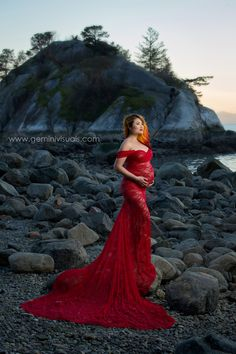 Stunning mama in our #catherinegown   Photo by Gemini Visuals • Sew Trendy
