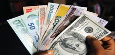 The Currency Exchange Rate For Today is Very Amazing See Current Value of Naira