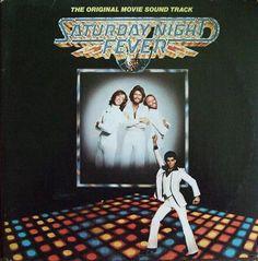 Saturday Night Fever * Original Movie
