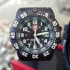We have a large selection of Luminox watches! Come see these extraordinary timepieces before they're gone! ⌚ #schomburgs #jewelers #shoplocal #familybusiness #columbusga #luminox #watches #timepiece #backtoschool #gifts