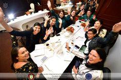 Instituto Wedding & Event Planner. Más de 6000 egresados Certificados en el mundo. 14 países 19 ciudades creciendo por una industria profesional de los eventos www.inibep.com #analauramorales #inibep #institutoinibep