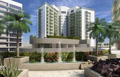 Apartamento para Venda, Rio de Janeiro / RJ, bairro Barra da Tijuca, 2 dormitórios, 2 suítes, 2 banheiros, 1 garagem, área total 75