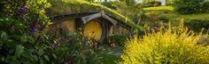 Experience the magic of Hobbiton™