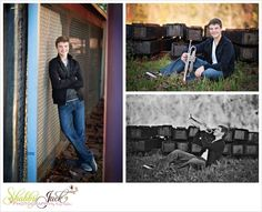 Meet Cameron, a super cool Tomball High School senior. He plays trumpet and piano (unfortunately we couldn't get a grand piano out in a field), but we got some great trumpet shots. His family was wonderful. a home filled with boys. Band Senior Pictures, Photography Senior Pictures, Senior Photos, Senior Portraits, Senior Guys, Grand Piano, Graduation Pictures, Home Based Business