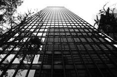 Seagram Building | Architect Magazine | Ludwig Mies van der Rohe, New York, Commercial, AIA Twenty-Five Year Award 1984