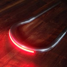 LED Brake Light / Turn Signal Frame Loops