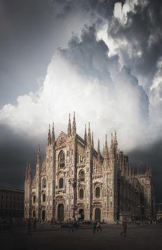 Milan~ Italy