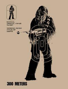 stormtrooper target VII by theCrow65.deviantart.com