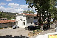 Bananeiras-PB. UFPB Campus III (19)