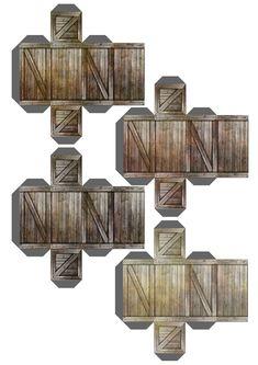 """Résultat de recherche d'images pour """"papercraft necromunda"""" #modeltrains"""
