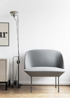 Oslo chair from Muuto