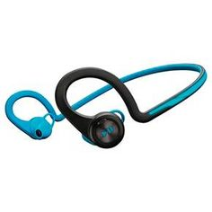 Plantronics BackBeat Fit Bluetooth Headphones - Blue (200450-01 ) : Target