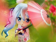Hatsune Miku by fangnya77 - MyFigureCollection.net