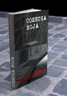 novela negra, portada libros, book cover, book, libros, Red Harvest, cosecha roja, Dashiell Hammett