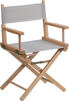 Buy Standard Height Directors Chair In At EventsUber.com For Only $ 66.50