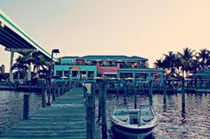 Nervous Nellies, Fort Myers, Florida Great restaurant