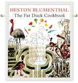 When I get to England next I need to attempt eating at The Fat Duck. Let's hope I know I'm going a full year in advance so I can get in.