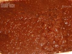 Easy Slow Cooker Apple Butter — Oh My! Sugar High