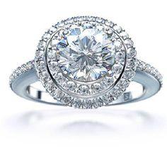 Big Engagement Rings 3