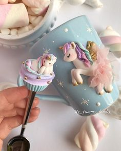 1 million+ Stunning Free Images to Use Anywhere Cute Polymer Clay, Cute Clay, Fimo Clay, Polymer Clay Projects, Polymer Clay Charms, Clay Crafts, Diy And Crafts, Cute Coffee Mugs, Cute Mugs