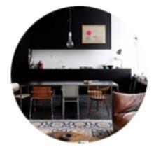 #InteriorDesign from #sfgirlbybay Design Art, Interior Design, Home Studio, Design Inspiration, Furniture, Home Decor, Nest Design, House Studio, Decoration Home