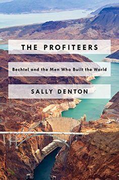 The Profiteers: Bechtel and the Men Who Built the World b... http://www.amazon.com/dp/1476706468/ref=cm_sw_r_pi_dp_oBmnxb1GSD35K