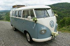 Volkswagen Bus T1 Typ 2♥