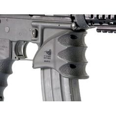 Mako Magazine Well Grip and Magwell Funnel for M16/M4/AR-15