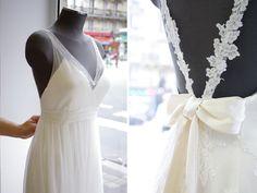 That dress ! By Christophe-Alexandre Docquin