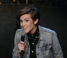 We Heart: Cameron Esposito's Rape Jokes - Ms. Magazine Blog
