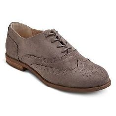 Women's Mountain Sole Statue Oxfords