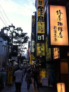 #Tokyo, #Japan www.travelblog.sojournerwalker.com