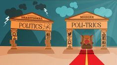 Poli-Trics – A New ERA & Trend in Global Politics