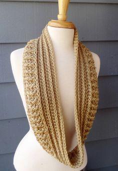 Pattern S 063 Crochet Pattern Shelley Infinity