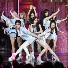 Girls'Generation SNSD - All Night Performance @ Ment M CountDown