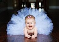 When I Grow Up, I Want to Be A Ballerina