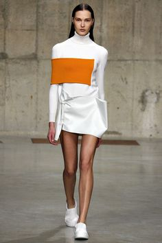 J.W. Anderson | Fall 2013 Ready-to-Wear Collection | Style.com