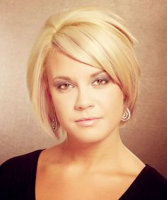 20 Short Bob Hairstyles | 2013 Short Haircut for Women