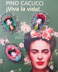 Le mie piccole Frida vi augurano Buona serata!