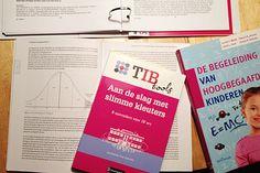 Slimme kleuters: hoogbegaafdheid en ontwikkelingsvoorsprong - Lespakket - thema's, lesideeën en informatie - onderwijs aan kleuters