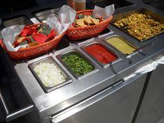 Rasta Taco - Mobile Taco Catering Cart!