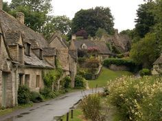 Cotswold, England | Beautiful Places