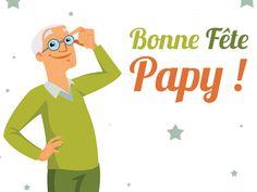 N'oubliez pas de souhaiter une bonne fête à vos grand-pères !  http://www.starbox.com/carte-virtuelle/fete-grand-peres/carte-fete-grand-peres-cartoon