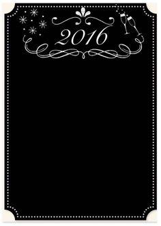 Para imprimir e se divertir durante o Ano Novo Logos, The Year, Super Funny, A Logo, Logo, Legos