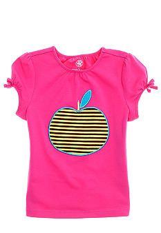 J Khaki™ Apple Tee Toddler Girl #belk #kids