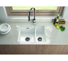 86 best ceramic kitchen sinks images ceramic kitchen sinks rh pinterest com