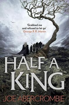 Buy Half a King by Joe Abercrombie at Mighty Ape NZ. A classic coming-of-age tale set in a vivid and richly-imagined world from Sunday Times bestselling author Joe Abercrombie. King Book, Book 1, The Book, Book Nerd, Books To Buy, Books To Read, My Books, Fantasy Books, Sci Fi Fantasy