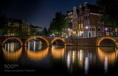 Amsterdam  by remoscarfo check out more here https://cleaningexec.com