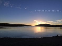 Monthly Photo Project • Oct. 2014 • Little Gold Pixel #bigbear #california #bigbearlake