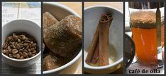 Café de Olla recipe - The Other Side of the Tortilla